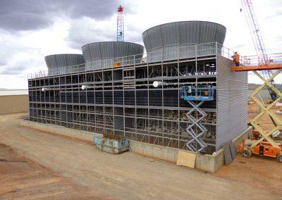 Diamantina Power Station